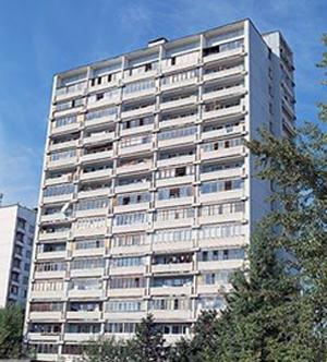 Балкон в домах серии ii-68 - остекление и отделка в москве.