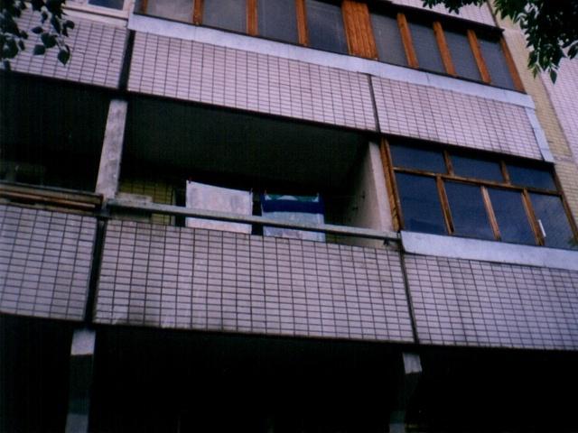 Стоимость остекления балкона или лоджии в доме серии п-30.