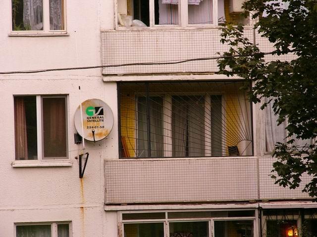 Стоимость остекления балкона или лоджии в доме серии 1605/12.
