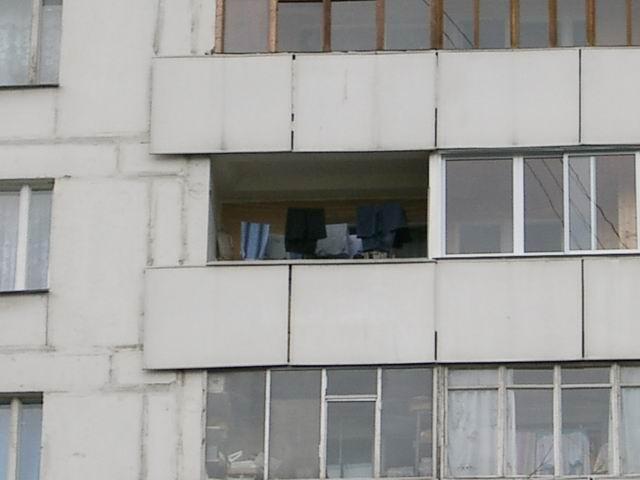 Стоимость остекления балкона или лоджии в доме серии ii-68-0.