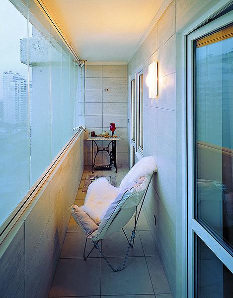 Статьи об остеклении балконов.