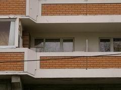 Стоимость остекления балкона или лоджии в доме серии п-44т.